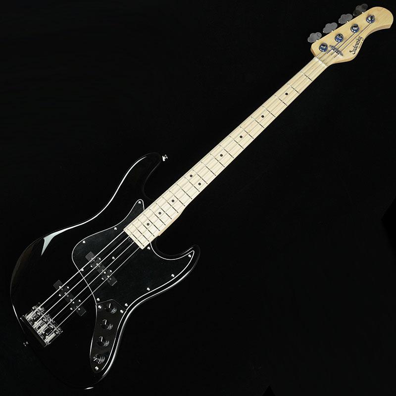 Sadowsky Guitars Metro Series MV4 (BLK) 【即納可能】