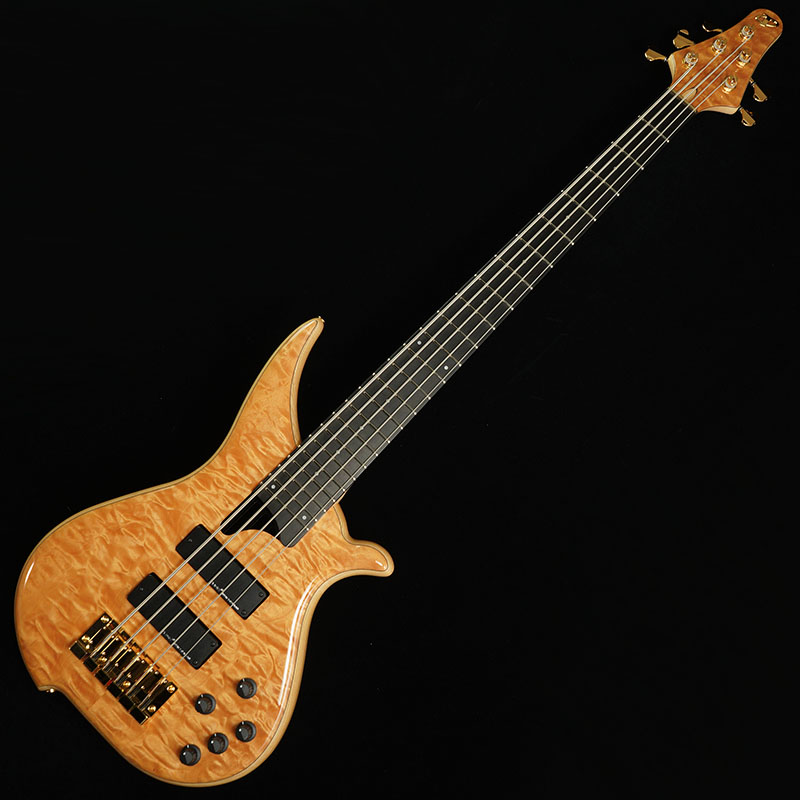 "TUNE TWB-5 ""Quilted Maple Top"" (Natural) 【特価】"