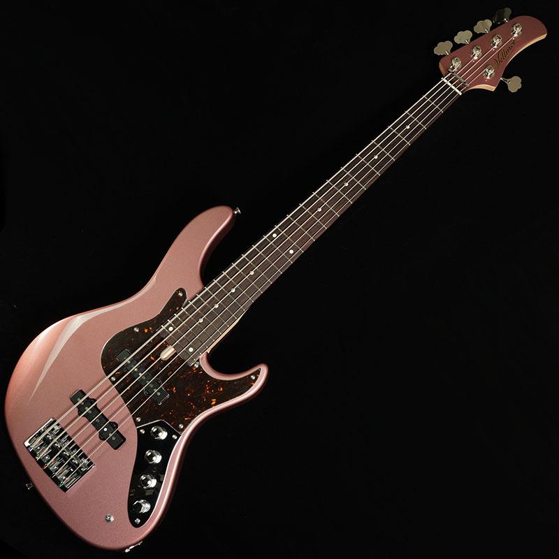 Vellmor Guitars VJB-524DX (BGM)