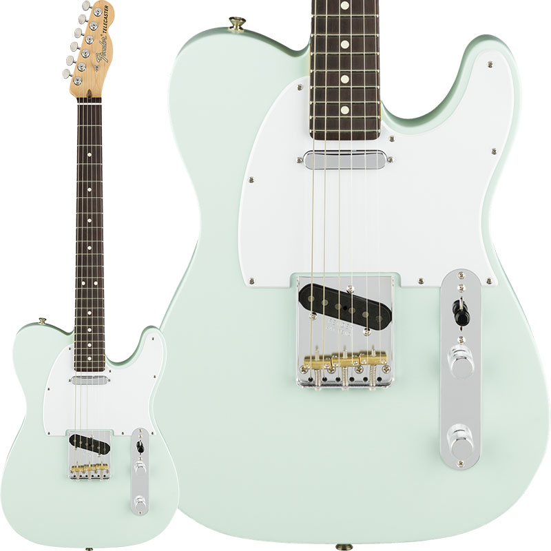 Fender USA] American Performer Telecaster (Satin Sonic Blue) [Made In Fender Sonic USA]【ikbp5】, ワインギャラリー コレット:8e1b7939 --- jpworks.be