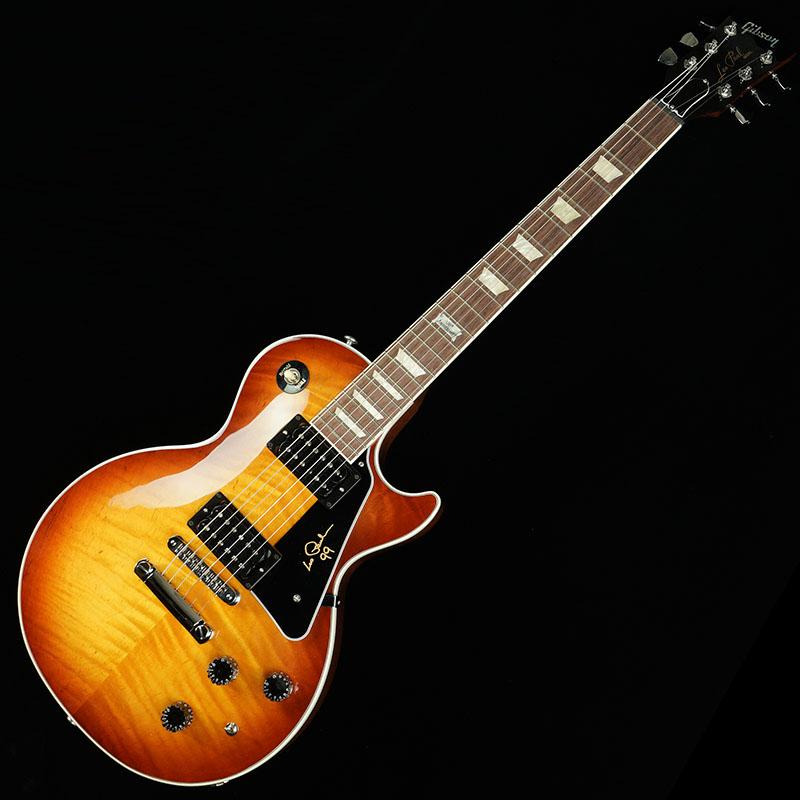 Gibson Les Paul Signature 2014 (Honeyburst) w/Grover Locking Tuners 【特価】