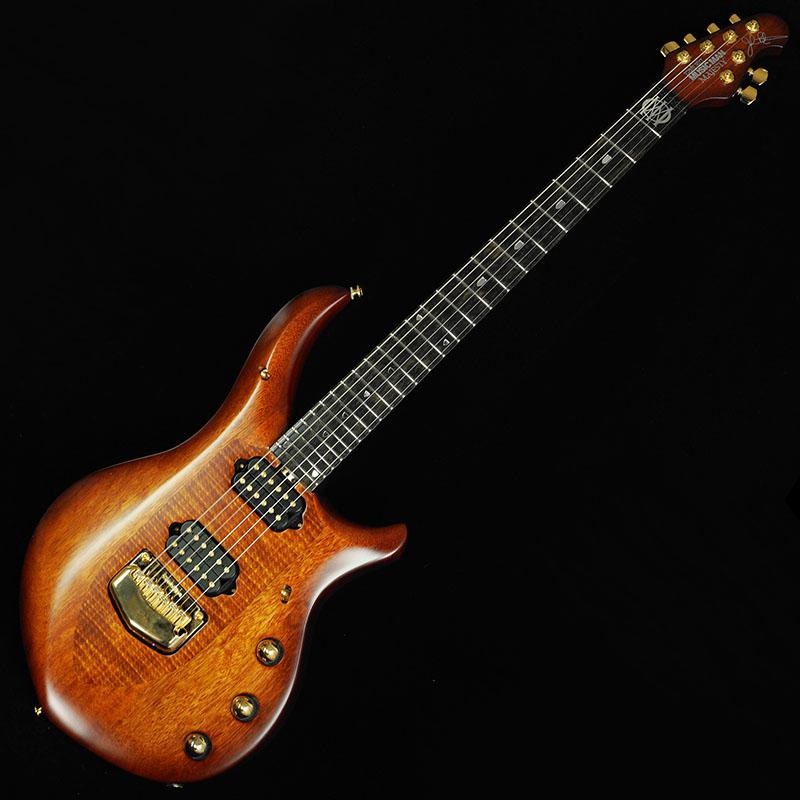 "MUSICMAN Artisan Majesty 6 String (Marrone) 【特価】 【衝撃の50%OFF!】 【ミュージックマン""Majesty(マジェスティ)""大激売】"