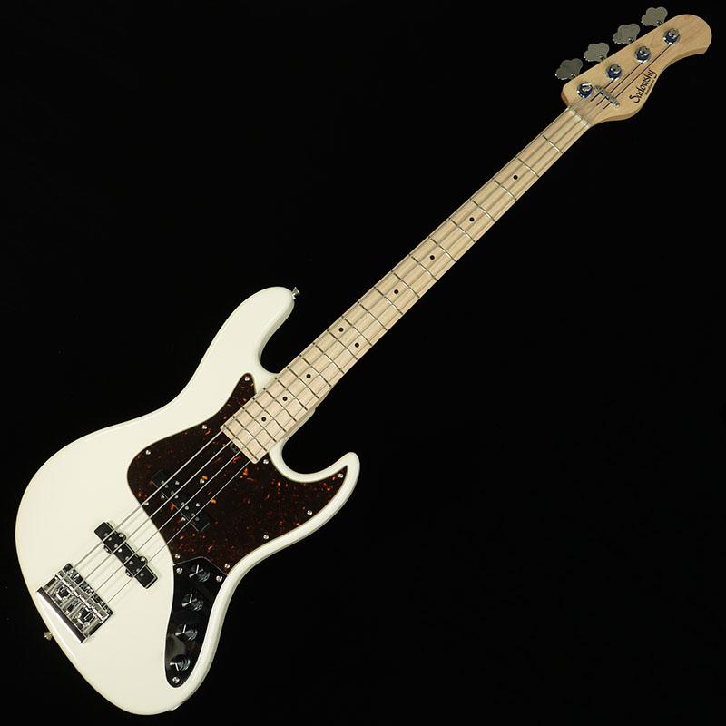 Sadowsky Guitars Metroline Express Series MV4E (OWH/Tshell) 【即納可能】