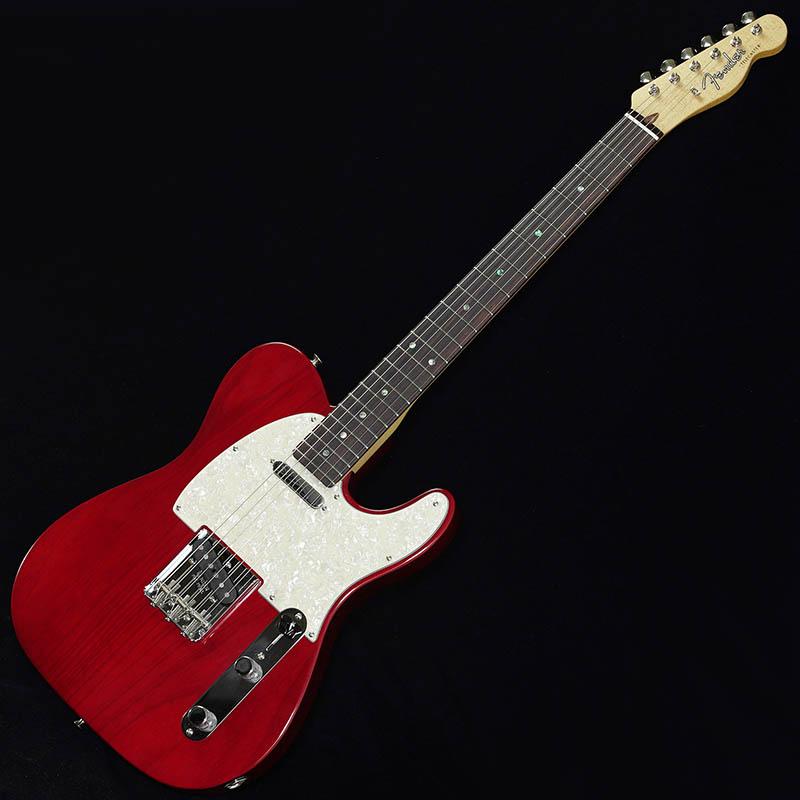 新しいスタイル Fender Custom Shop 1959 Telecaster Telecaster NOS (Bing Cherry Transparent) Transparent) Shop [9.5R/Large
