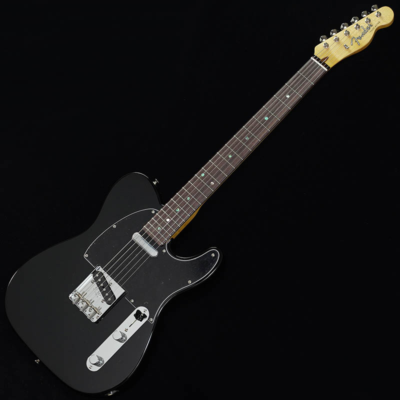 【安心発送】 Fender Custom Shop 1959 Custom w/Black Telecaster NOS (Black w [9.5R/Large