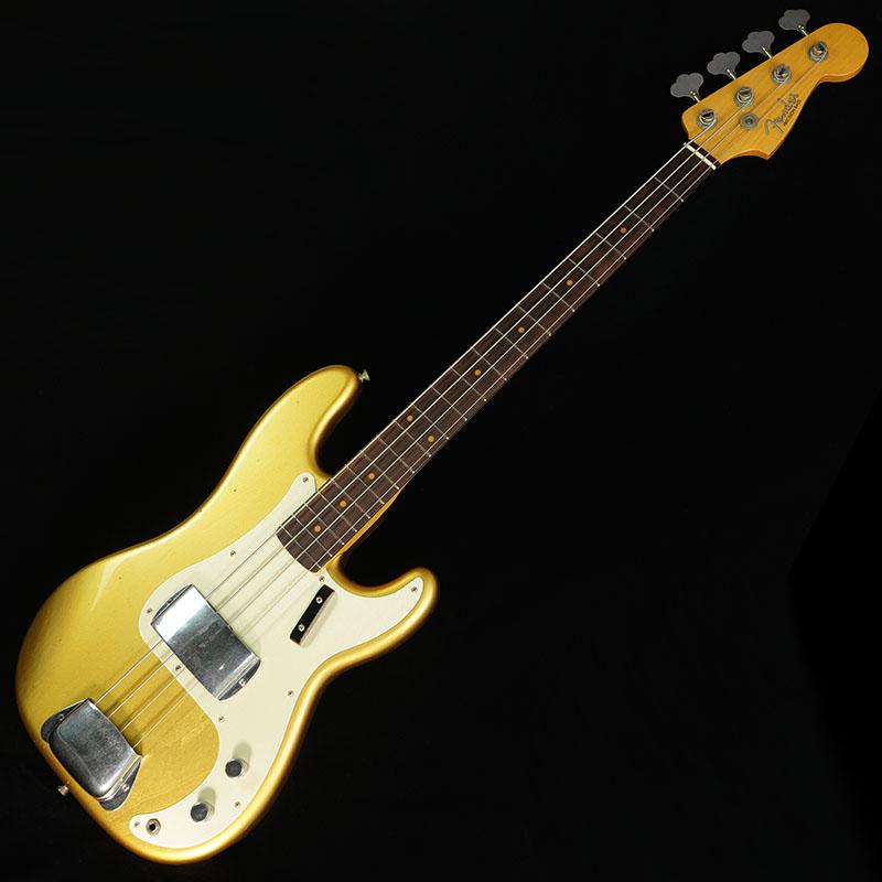最低価格の Fender Custom Shop 2018 Custom Precision Collection 1959 Journeyman Shop Relic【ikbp5】 Precision Bass/ Aged Aztec Gold【ikbp5】, ショップ京都:8f8f0dc6 --- totem-info.com