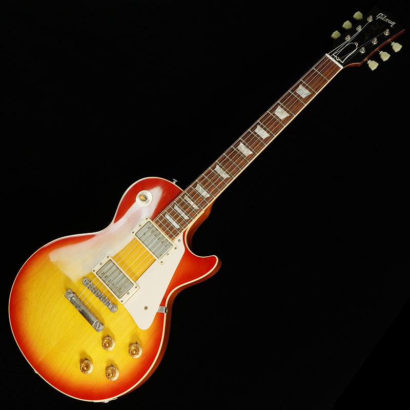 Gibson Custom Shop Historic Collection 1958 Les Paul Reissue / Heritage Cherry Sunburst ※2006年製 【USED】 【中古】
