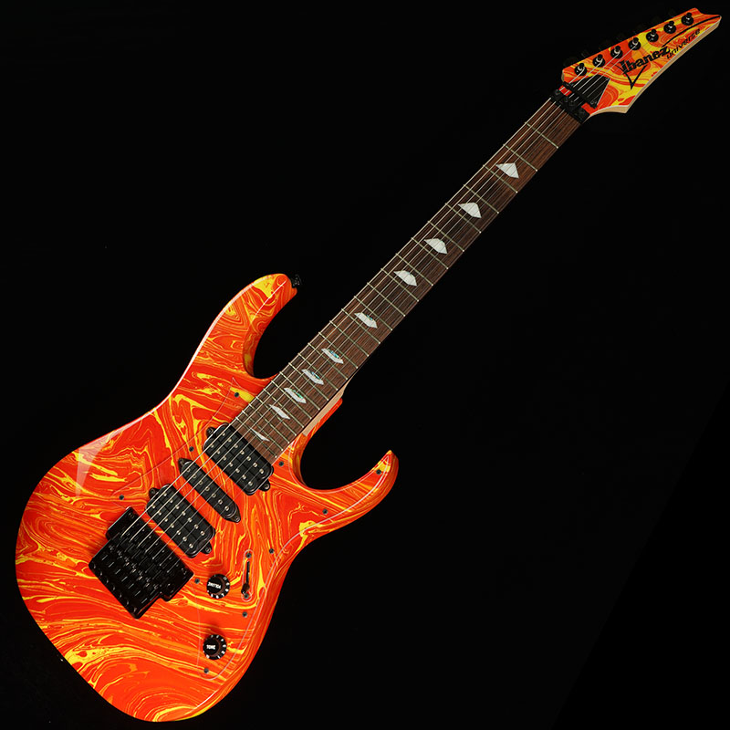 "卸売 Ibanez [Steve UV77WFR ""WARFARE"" [Steve Vai Passion 25th Vai And Warfare 25th Anniversary Signature]【特価】, ブランド総合卸 ビッグヒット:54725b62 --- scottwallace.com"