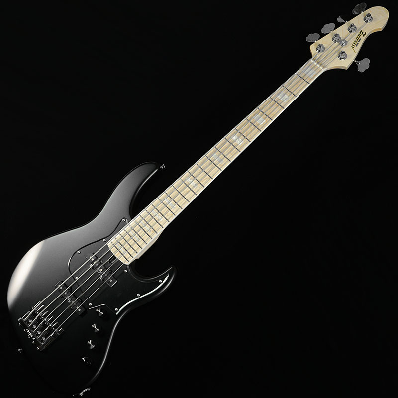 ATELIER Z Beta5 Custom (Mat Black/Maple)