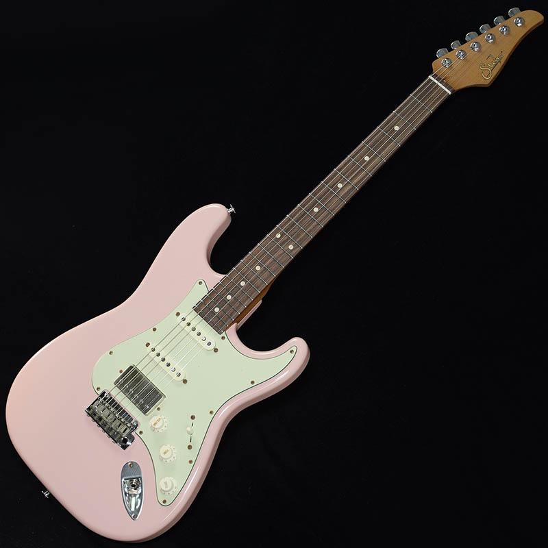 【新品】 Suhr【即納可能】 Guitars Signature Series Mateus Asato Signature Suhr Classic Classic S Antique (Shell Pink/Rosewood) [SN.JS1F1Q]【即納可能】, オコッペチョウ:9344e068 --- totem-info.com