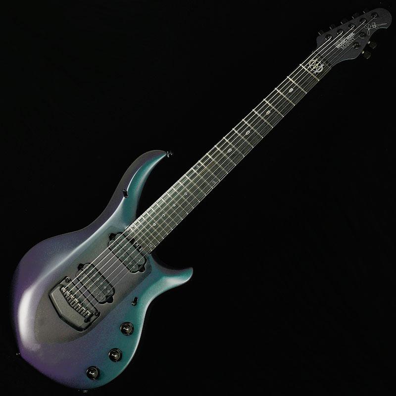 "MUSICMAN Majesty 7 String (Arctic Dream) 【特価】 【ミュージックマン""Majesty(マジェスティ)""大激売】"