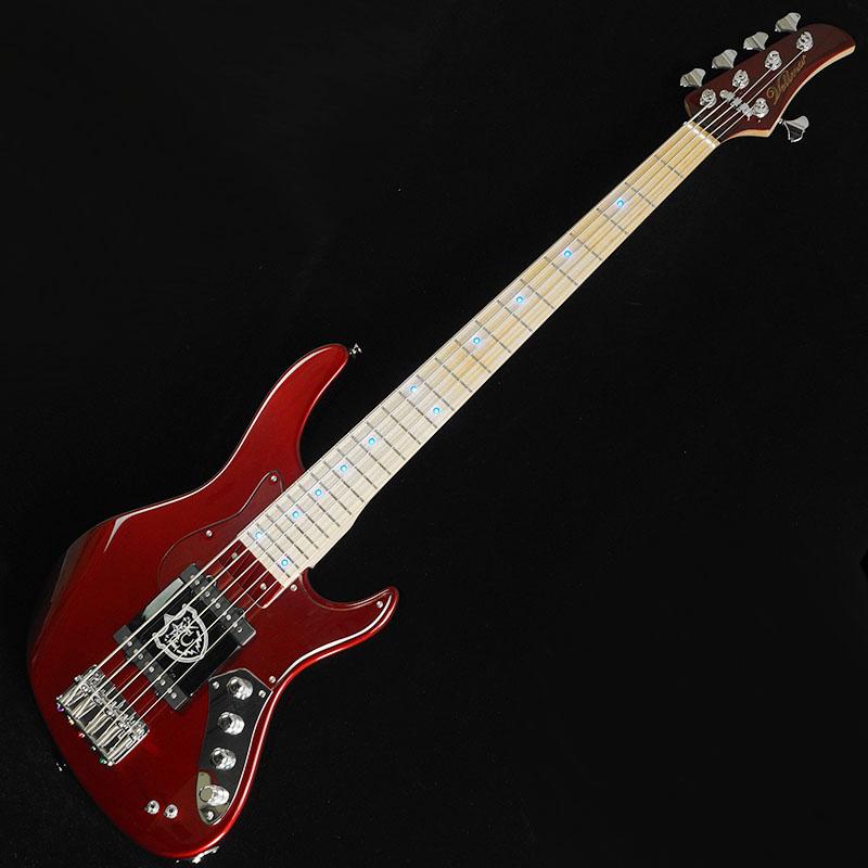 Vellmor Guitars VJB-230 FCK [FチョッパーKOGA MODEL] 【3月上旬入荷予定】