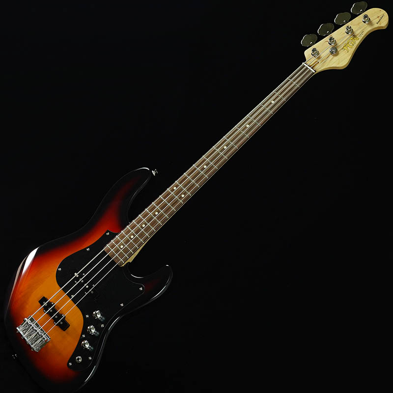 FUJIGEN / FgN Boundary Mighty Jazz BMJ-G/3TS
