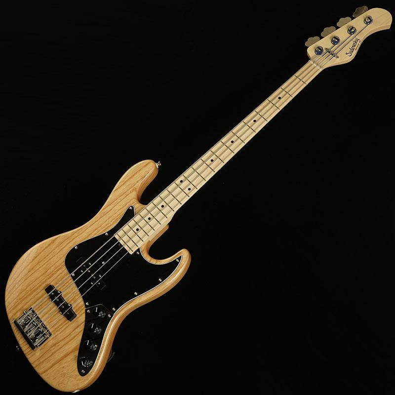 Sadowsky Guitars Metro Series MV4 (NAT) 【即納可能】