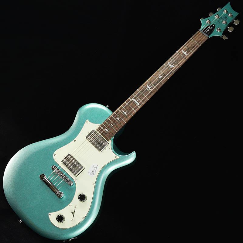 """【エレキギター】 P.R.S. SE Starla Stoptail (Metallic Green w/ Mint Pickguard) 【数量限定!""""ナシゴレンセット""""プレゼント!】"""