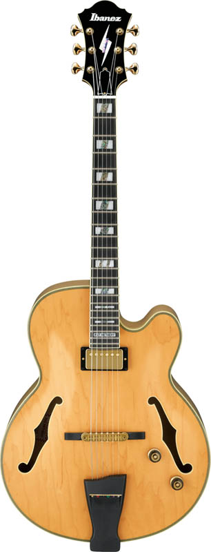 Ibanez PM200-NT [Pat Metheny Signature Model]