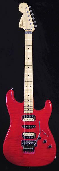 Fender USA CUSTOM SHOP Michiya Haruhata III Stratocaster Masterbuilt by Jason Smith #046