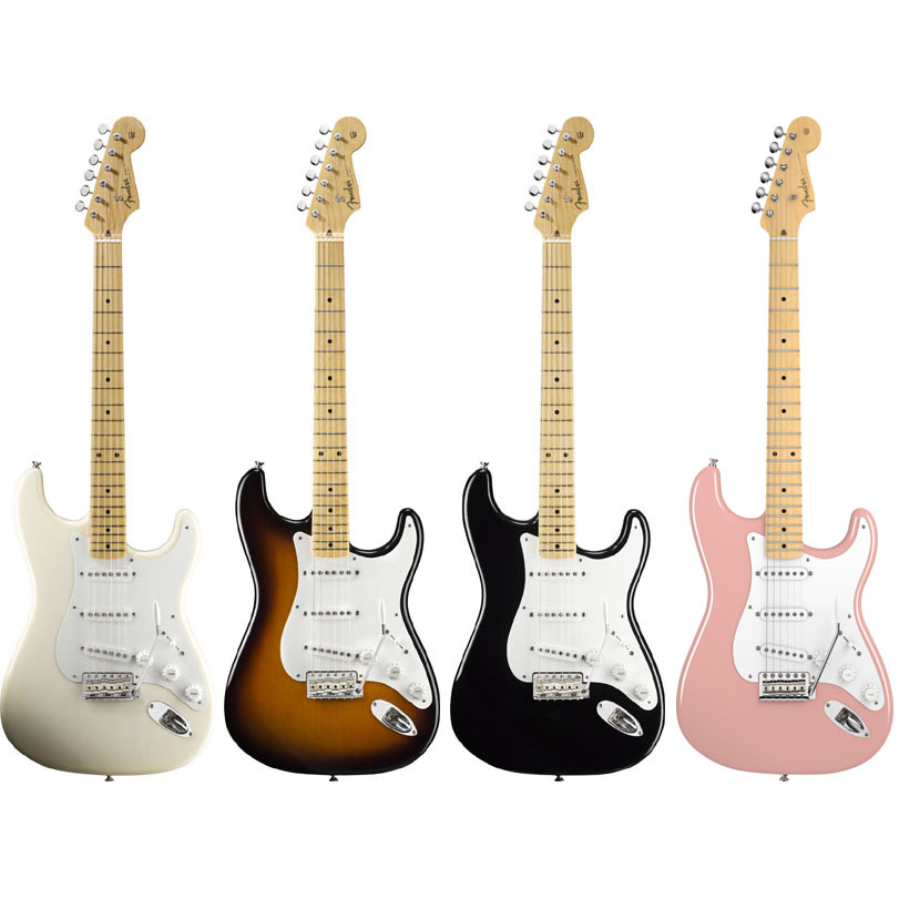 Fender American Vintage '56 Stratocaster [Made In USA] 【ikbp5】