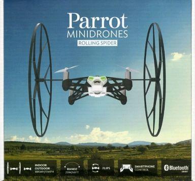 Parrot MINIDRONES ROLLING SPIDERパロット ミニドローン ローリングスパイダー