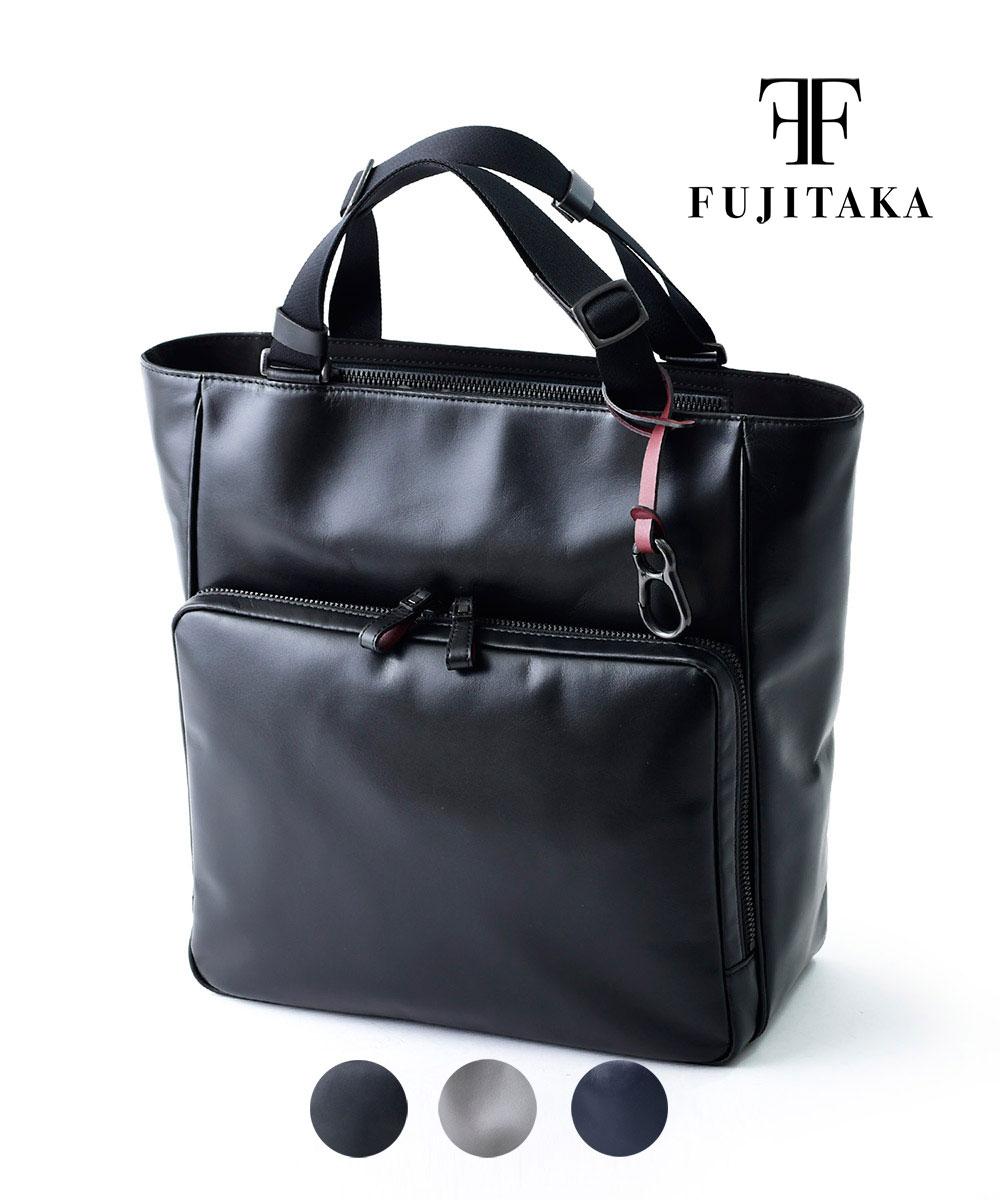 FT by FUJITAKA/エフティー バイ フジタカ ジェイ トートバッグ A4