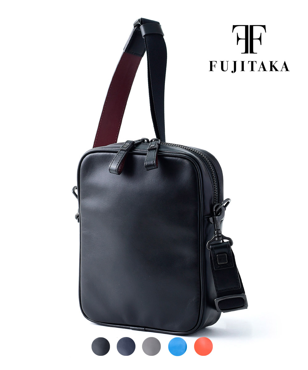 FT by FUJITAKA/エフティー バイ フジタカ ジェイ ミニショルダーバッグ