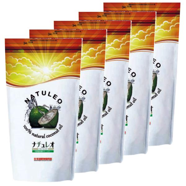 ナチュレオ 激安セール 美品 は無臭タイプで普通の植物油とは全く違い 含まれる中鎖脂肪酸はおなかにたまりにくく 体脂肪になりにくい性質を持っています 天然ココナッツオイル100% 912g×5本セット ロカボに注目のエネルギー源 05P05Nov16 増量で送料無料のお得なセット ケトン体 贅沢にたっぷりとお使いください へ変わる中鎖脂肪酸を約60%含有