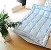 【回復】イーキュア健康ケット(ミニ)【癒し/健康寝具】