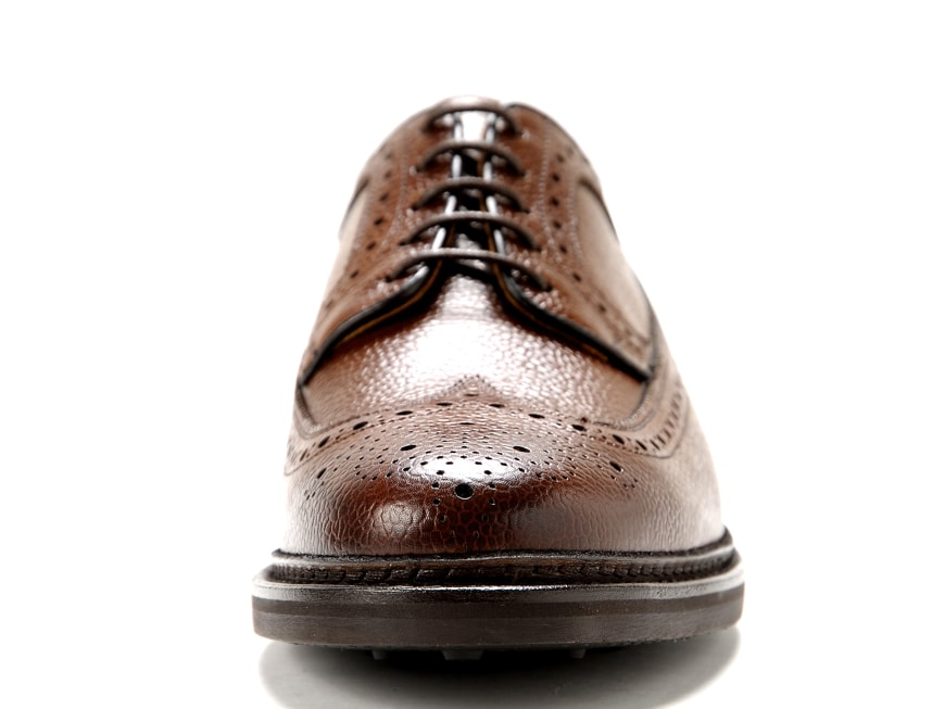 バーウィック Berwick1707スコッチグレインレザーアメリカンブローグシューズ 4550NIGER ダークブラウンダイナイトソール 靴 ウィングチップ メンズ ブランド オンオフ兼用 革靴 レザーシューズ ビジネスULqMVGpjSz