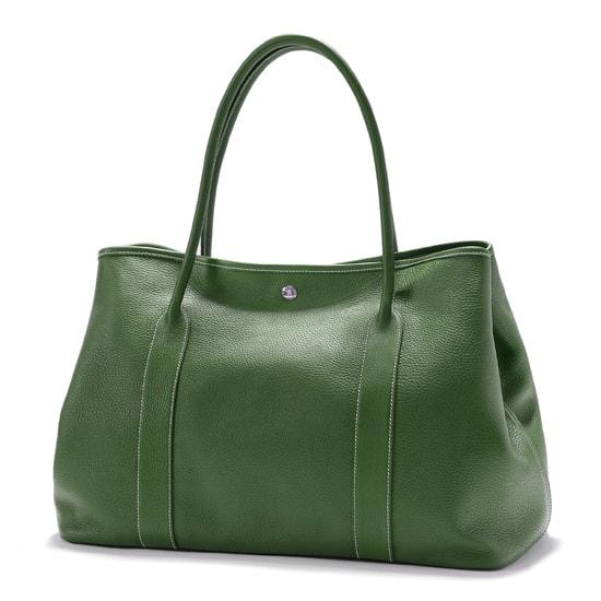 チェレリーニ CELLERINI / 傑作!アルチェレザートートバッグ『2779』(VERDE / グリーン)鞄 革 カバン メンズ ハンドメイド イタリア製 ブランド バッグ