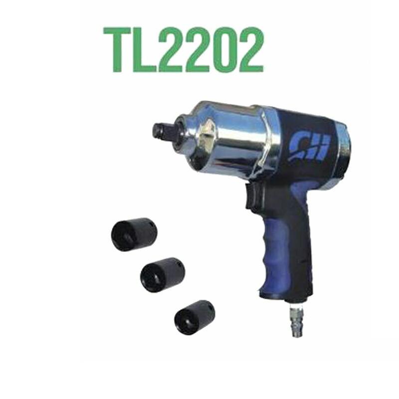 アネスト岩田キャンベル TL2202 インパクトレンチレンチキット(ツインハンマー)