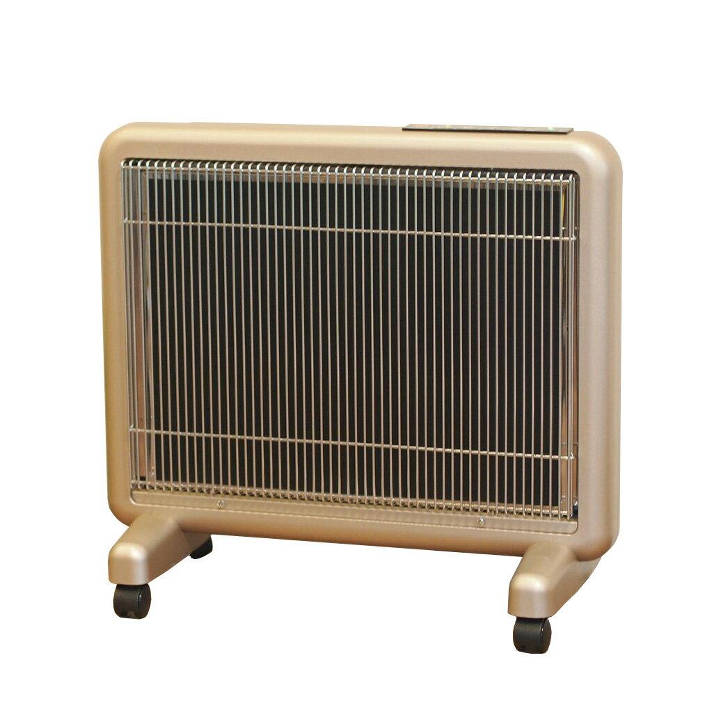 【送料無料】今冬話題の暖房器!日本製「遠赤外線パネルヒーター サンルミエ 800SD」【在庫即納中】