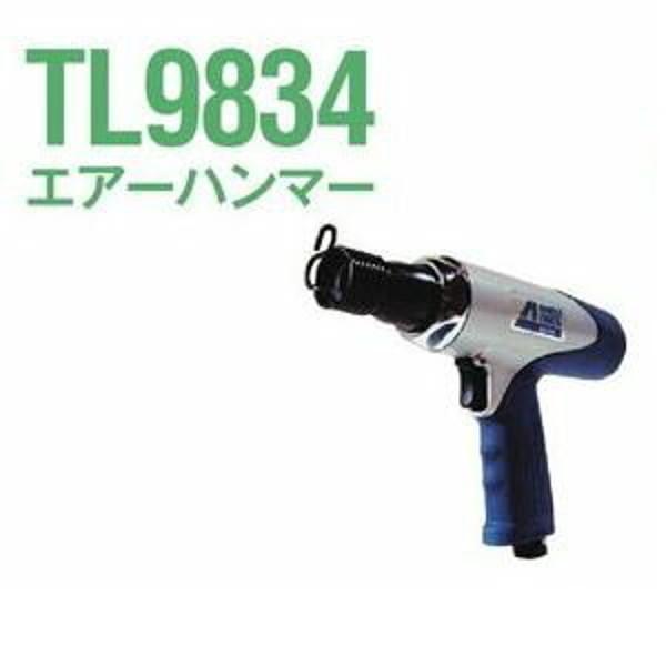 アネスト岩田キャンベル TL9834 エアーハンマー