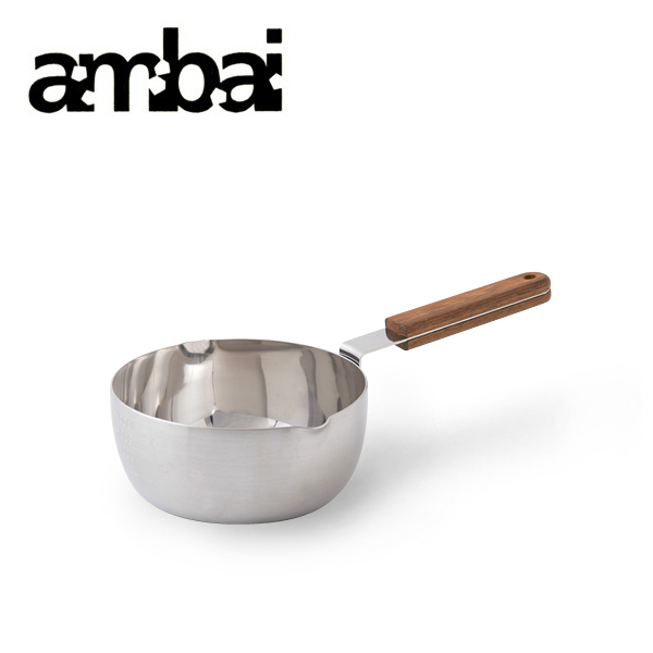 【ambai】雪平 (ゆきひら) 16cm