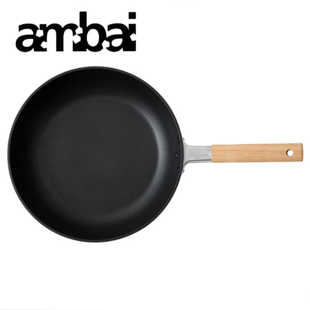 【ambai】フライパン 28cm
