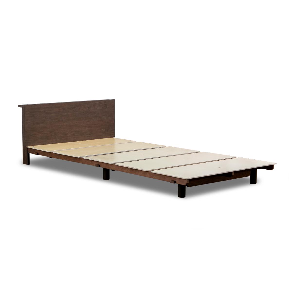 【フランスベッド】コンパクトワンOP-11 ベッドフレーム