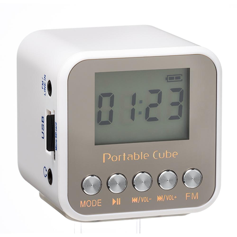 【ポニーキャニオン】Portable Cube 落語の王様を聴き尽くす 古今亭志ん生 厳選20席 ポータブルキューブ