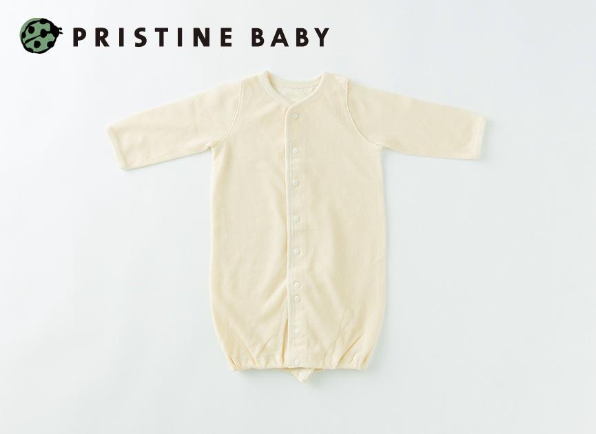 【プリスティン】プレーンメッシュ2WAYドレス g