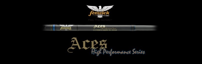 ティムコ フェンウィック ACES エイシス ACES510MJ