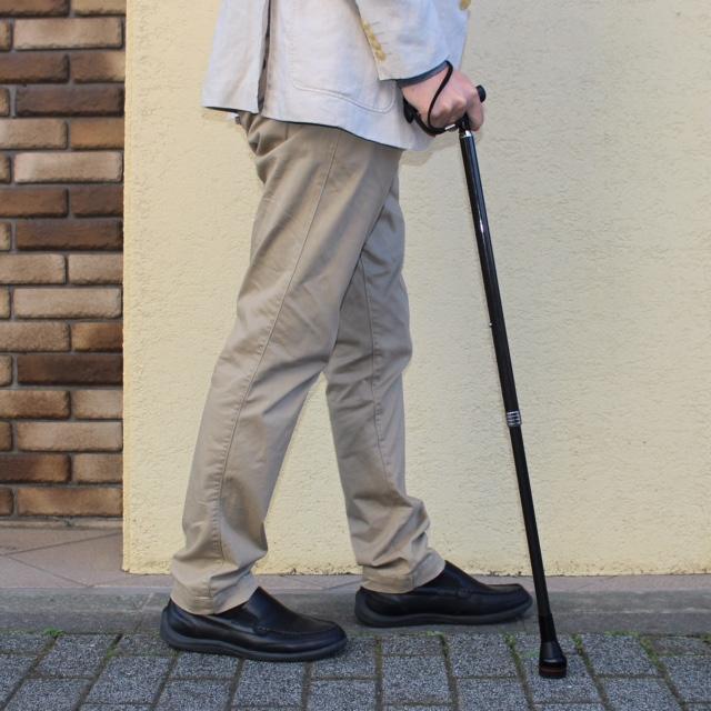 ドクターケイン 杖 超軽量 調節可能 カーボン使用 丈夫