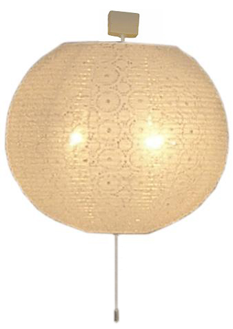 宙カラーシリーズ8色電球2灯目安(電気球は別売りです)約6帖まで 取付タイプ・カラーがお選びいただけます