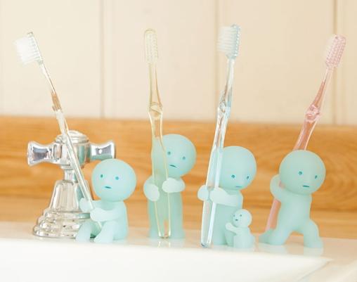 40%OFFの激安セール 歯ブラシ 買取 スタンド 全種セット スミスキー トゥースブラシ SMISKI Toothbrush Stand ブラシササエルスキー 4種セット お洒落 ブラシマモルスキー 可愛い ブラシセオウスキー ブラシダキツキスキー