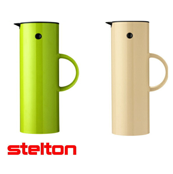 STELTON ステルトン ジャグ クラシック バキュームジャグ1L 魔法瓶 デンマーク 北欧 お洒落 水筒 保温 容器 新色【ギフト プレゼント】