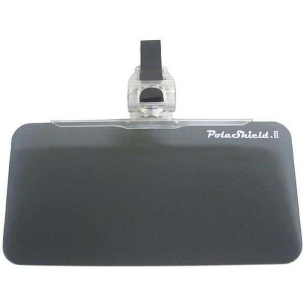 偏光カーバイザー Pola ShieldII ポラシールドツー PL-001 05P03Dec16