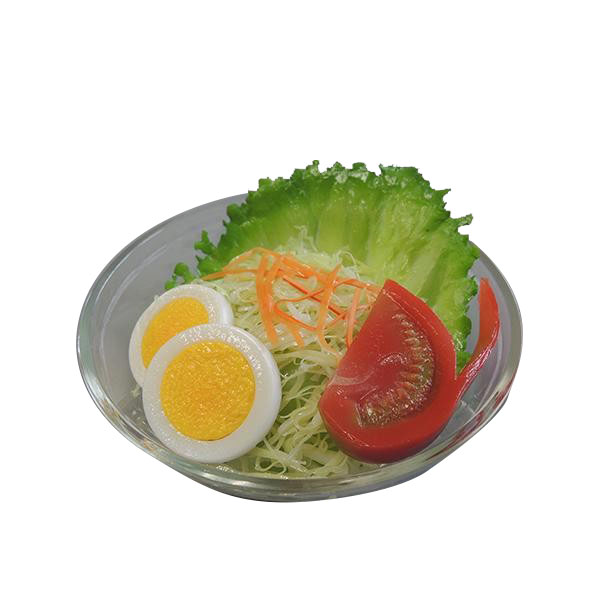 日本職人が作る 食品サンプル ミニサラダ IP-542 05P03Dec16