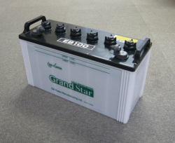 ディープサイクルバッテリー GSユアサ EB-130(EB130) 蓄電池 サイクルサービスバッテリー
