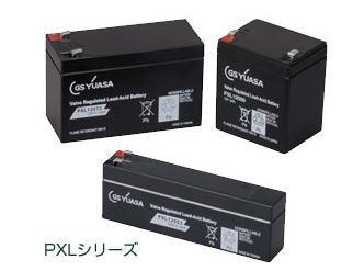 GSバッテリー PXLシリーズ PXL12023 蓄電池 小型制御弁鉛蓄電池