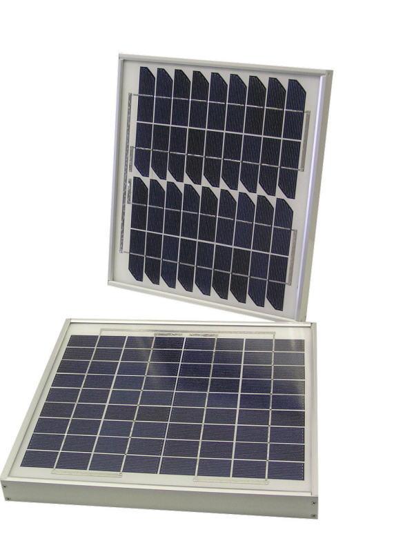 ソーラーパネル GN10 定格出力12Wエヌ・イー・ティ製 太陽電池 独立電源 太陽光発電 太陽光パネル キャンピングカー ヨット クルーザーなどの電源に