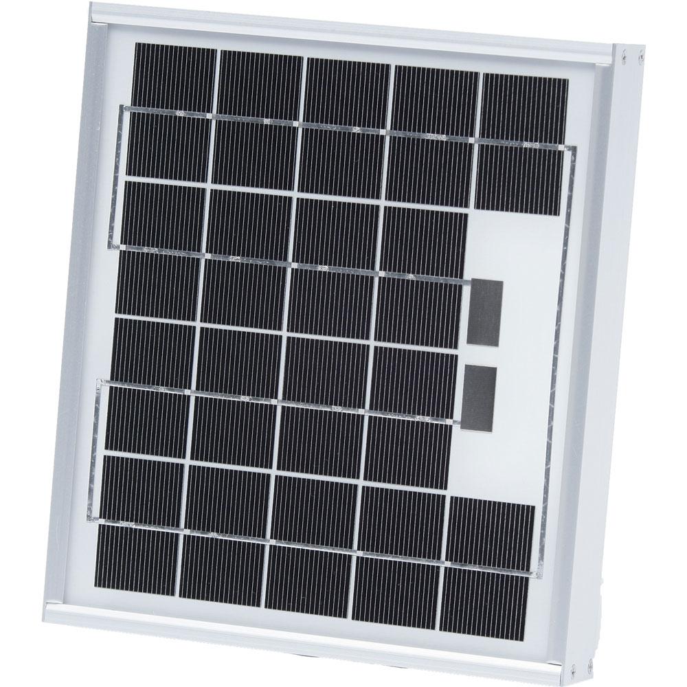 ソーラーパネル GT618 KIS製 太陽電池 太陽光発電 太陽光パネル