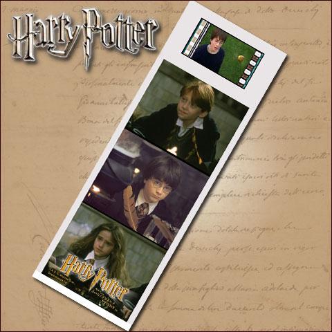 映画グッズ 年間定番 ハリー ポッターグッズ ポッターと賢者の石ブックマークHarry 卸直営 Potter StoneBookmark the USBM551 Sorcerer's and