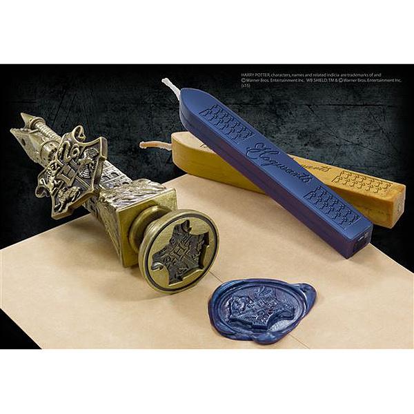 ハリー・ポッター 紋章シーリングワックス ホグワーツHarry Potter Hogwarts Wax Seal